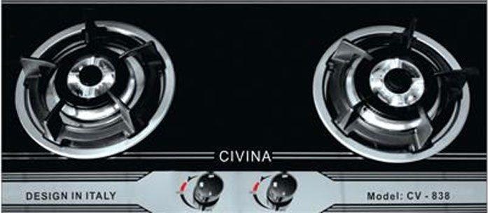 BẾP GAS CIVINA CV838