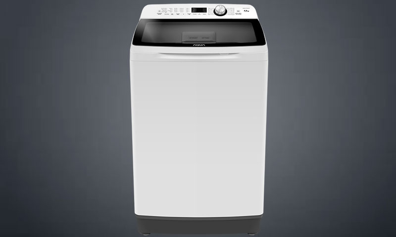 Máy Giặt AQUA 9.5Kg AQW-FR95CT