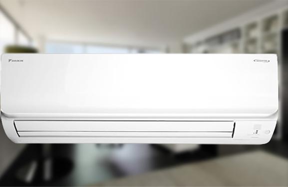 Máy Lạnh DAIKIN Inverter 1.5 Hp FTKC35TVMV