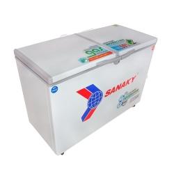 TỦ ĐÔNG MÁT SANAKY VH-2599W3