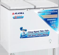 TỦ ĐÔNG ALASKA BCD-4568C