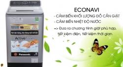 Máy giặt Panasonic NA-F100V5LRV