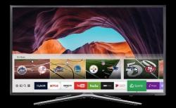 Tivi QLED Samsung QA55Q7FAM