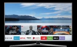 Tivi Smart 4K Samsung UA43MU6400