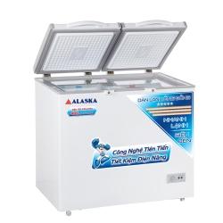Tủ đông mát Alaska BCD-5068C