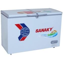 Tủ đông mát Sanaky VH-2299W1
