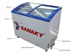 Tủ Đông Sanaky VH-3099K