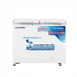 TỦ ĐÔNG ALASKA INVERTER 350 LÍT FCA-3600CI