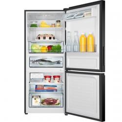 Tủ lạnh Aqua Inverter 260 lít AQR-IG298EB GB