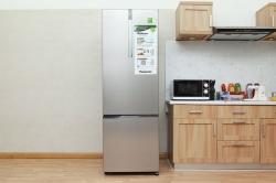 Tủ lạnh Panasonic NR-BV368XSVN