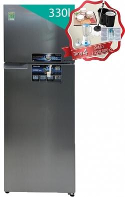 Tủ lạnh Toshiba 330 lít GR-T39VUBZ(DS)