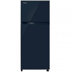 Tủ Lạnh TOSHIBA Inverter GR-TG46VPDZXG (GƯƠNG XANH ĐEN)
