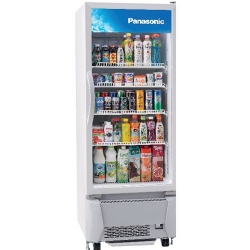 Tủ mát Panasonic SBC-P290V